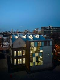 Photographer: Richard Bryant/arcaid.co.uk Arcaid ref: 11246-90-1 Title: Siobahn Davies Studios Architect: Sarah Wigglesworth Architects