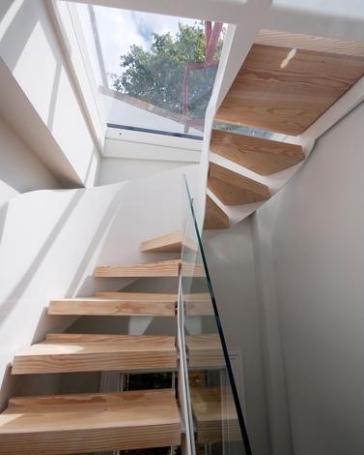 Portland Stair Web